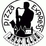 Pizza express jazz club logo