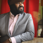 Photo of Gregory Porter