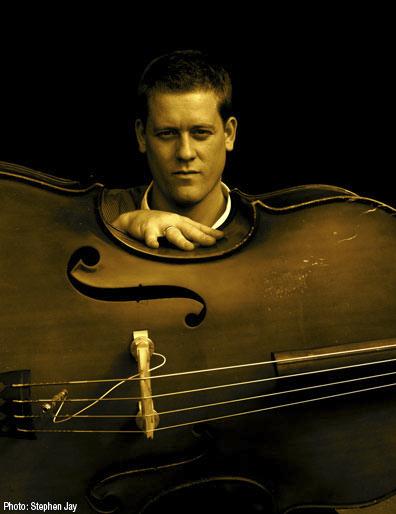 photo of michael janisch