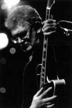 photo of Jim Mullen