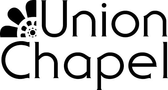 Union chapel logo