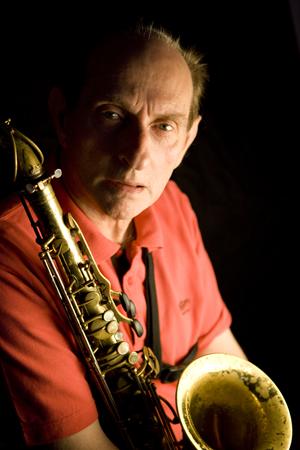 photo of Bobby Wellins
