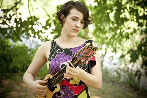 Becca Stevens photo