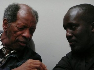 Tony Kofi:Ornette Coleman 3