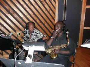 Tony Kofi:Ornette Coleman 5